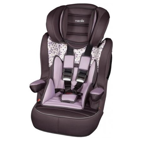 Автокресла 9-36кг I-Max LUXE Isofix Purple Horizon