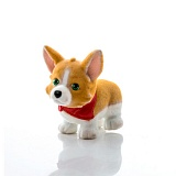 Игрушка Puppy in my pocket фигурка флок., пак.